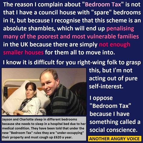 what is bedroom tax the flawed bedroom tax justification narrative