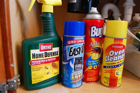 toxicity of household products toxic chemicals a new push to get a grip on point