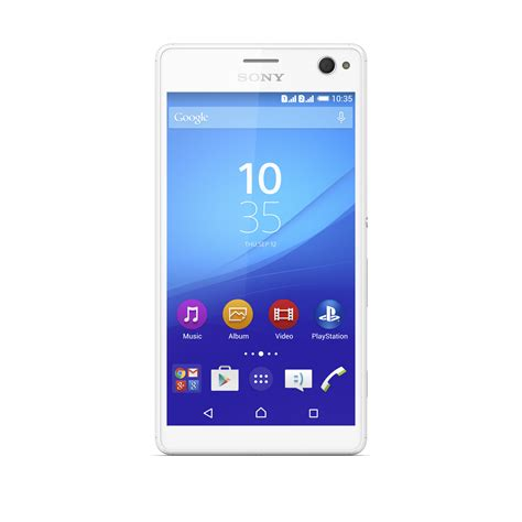 Mobile Lookup Uk Xperia C4 Dual Dual Sim Selfie Phone Sony Mobile
