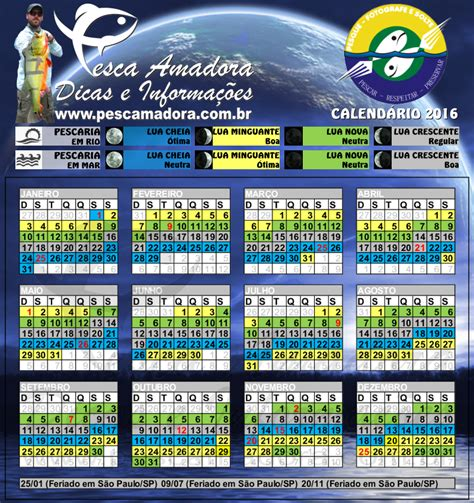 calendario de pesca para febrero 2016 calendario de pesca 2016 search results calendar 2015
