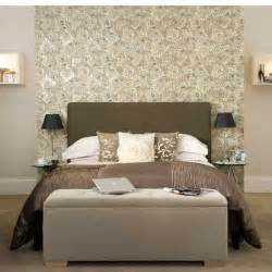 Bedroom Wallpaper Ideas by Hotel Style Bedrooms 10 Of The Best Housetohome Co Uk