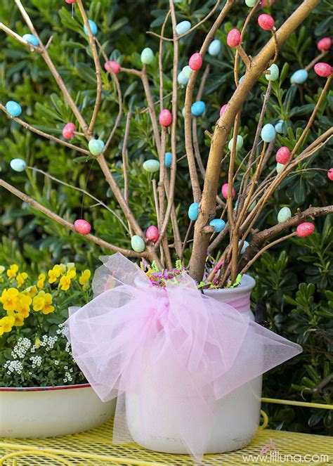 Easter Centerpieces easter centerpiece