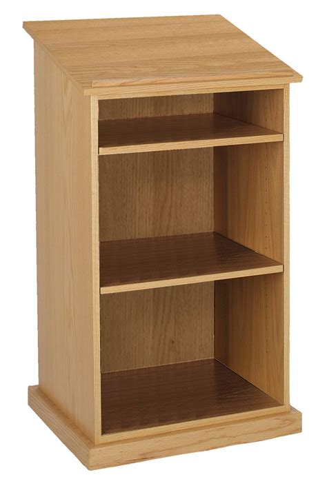 podium plans woodworking wood podium plans do yourself pdf woodworking