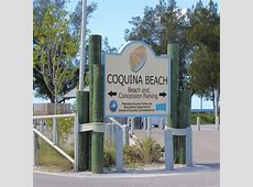 Coquina Beach Directions, Additional Information, Map ... Just Keep Swimming