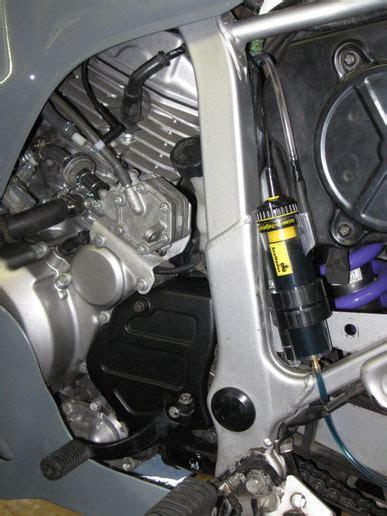 Motorrad Umbau Richtlinien by Umbauten Honda Transalp 600 Motorradreisen Auf Der
