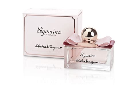 Parfum Signorina salvatore ferragamo fragrance launches in dubai dollz in