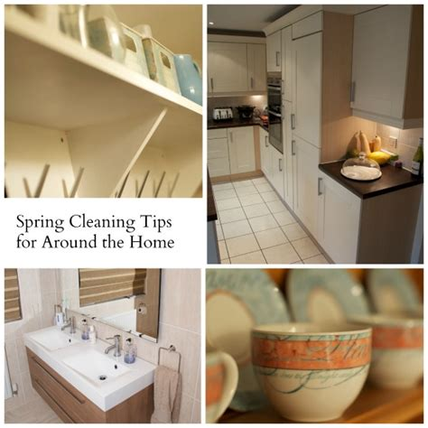 spring home tips spring cleaning tips for around the home april j harris