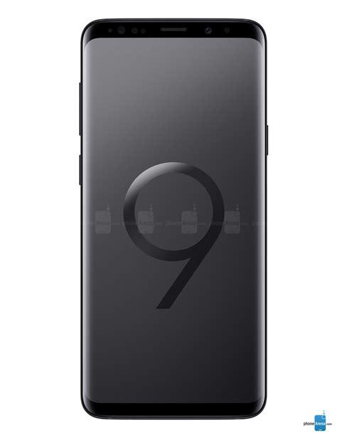Samsung Galaxy S9 Samsung Galaxy S9 Specs