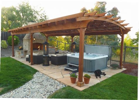 pool gazebo plans pool gazebo designs
