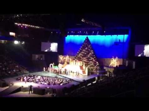 2011 sevier heights living christmas tree youtube