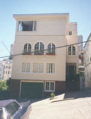 lombard street houses the real truth behind mtv s the real world san francisco