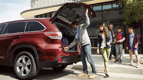 Andy Mohr Toyota Avon Indiana The 2016 Toyota Highlander Has Arrived At Andy Mohr Toyota