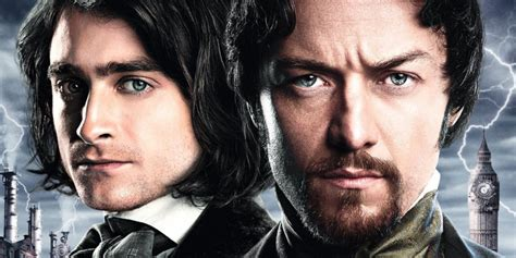 victor frankenstein in frankenstein victor frankenstein review