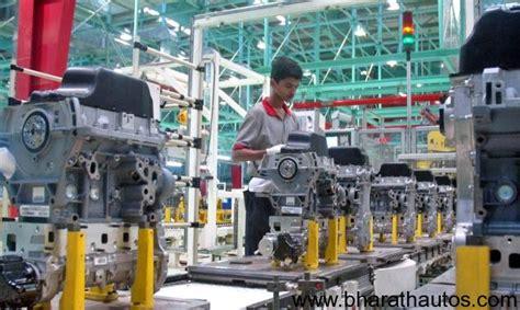 Suzuki Powertrain India Limited Maruti Suzuki Plans To Set Up Another Diesel Plant In India