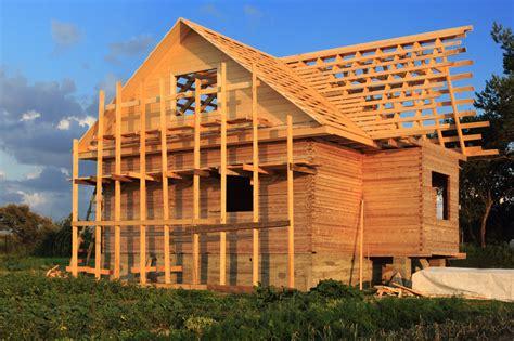 maison de en bois le prix de construction d une maison en bois au m2 et devis