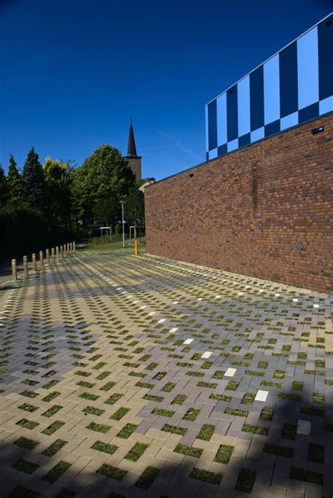 cus venlo by carve landscape architecture 14 all pavement patterns are possible 171 landscape