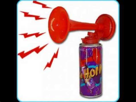 air horn mp air horn sound effect youtube