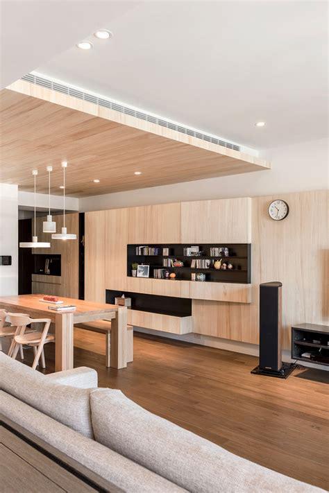 appartamenti da sogno interni da sogno con interni in legno 4 progetti dal design