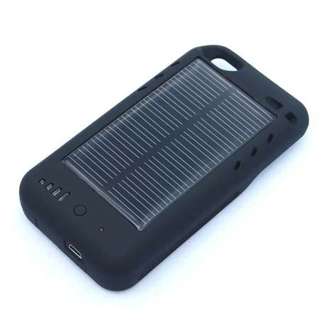 solar phone charger for iphone iphone solar charger for iphone 4 or iphone 4s