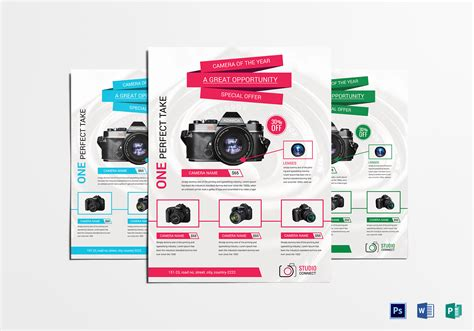 sales flyer template 61 free psd format download free