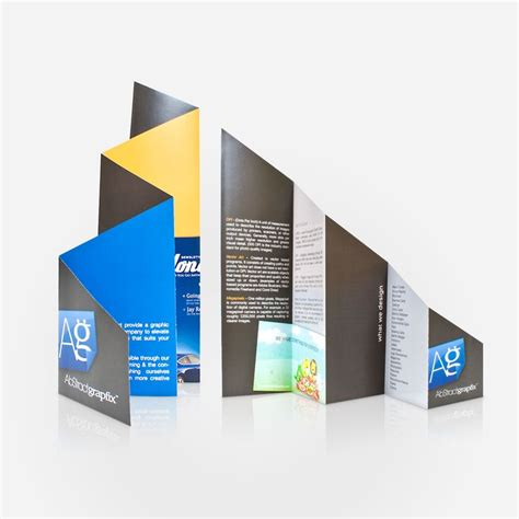 design form brochure brochure printing four fold brochure jakprints inc