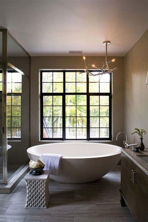 badezimmer steinfliesen steinfliesen an der wand im badezimmer 30 ideen