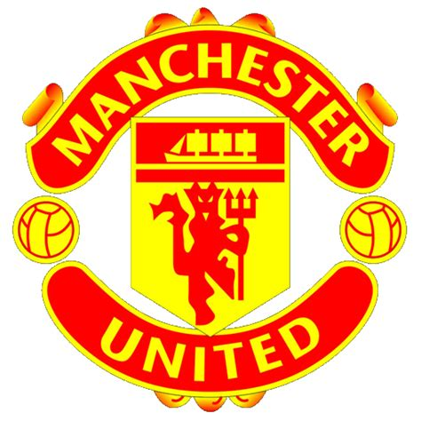 3d Manchester United manchester united 3d logo png www imgkid the image