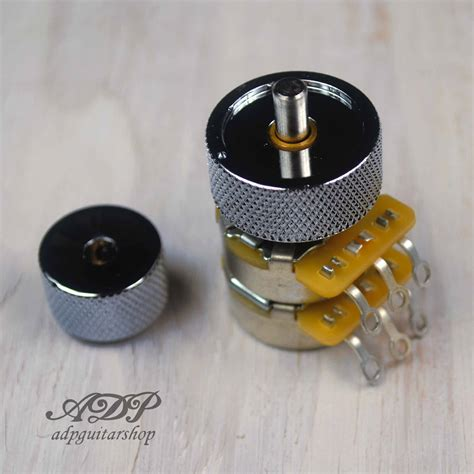 potentiometer cts 250k 500k audio ep 4585 solid