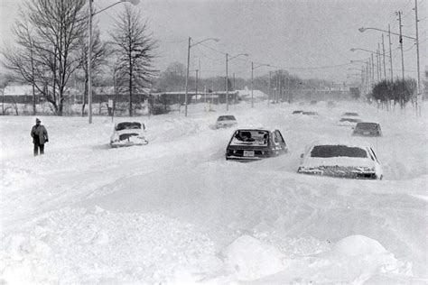 the blizzard the blizzard of 1978 the blade