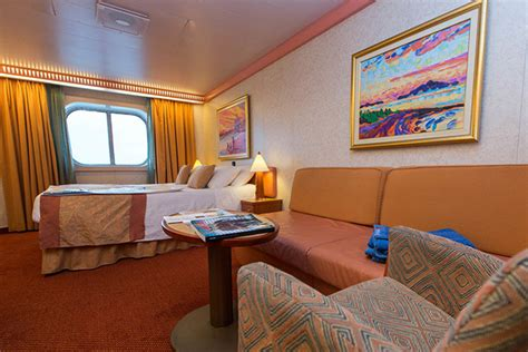 5 ways to get a cruise ship cabin upgrade cruise critic