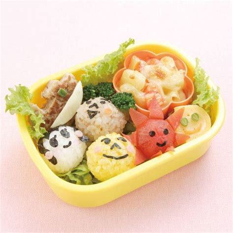 Silicon Die Cut Food Cup Tomica bento high quality silicone colorful food cups flower