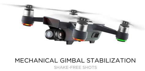 gimbal keren keren ini toh mode terbang dan fitur drone mini dji spark