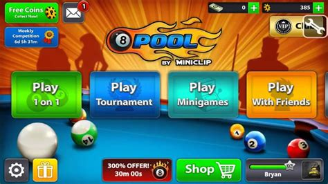 8 pool new hack mod apk v3 4 0 unlimited coins