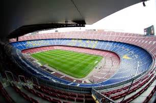 barcelone couverture c nou football tennis vid 233 os