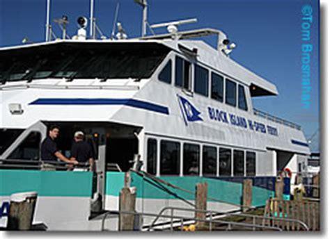 how far is block island from montauk by boat transportation for block island rhode island