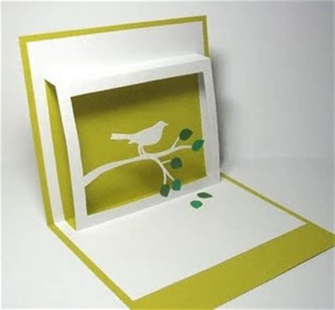 3d Handmade Cards - 3d creative unique pop up greeting card handmade