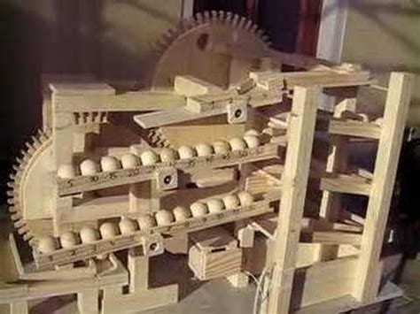 kugeluhr rolling ball clock youtube year  ipc topic