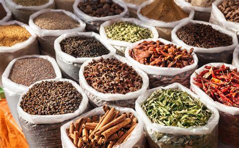 elenco spezie da cucina spezie dal mondo l elenco di spezie da avere in cucina
