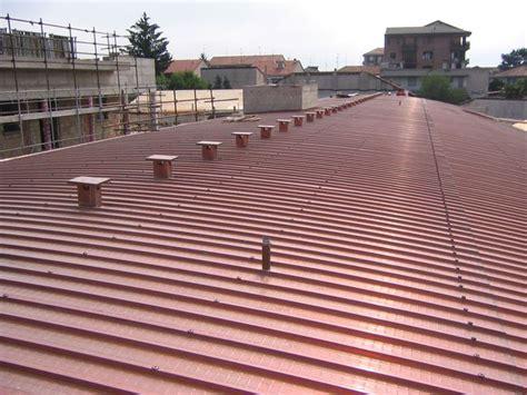 tettoie coibentate prezzi coperture coibentate per tetti coperture tetti tipi di