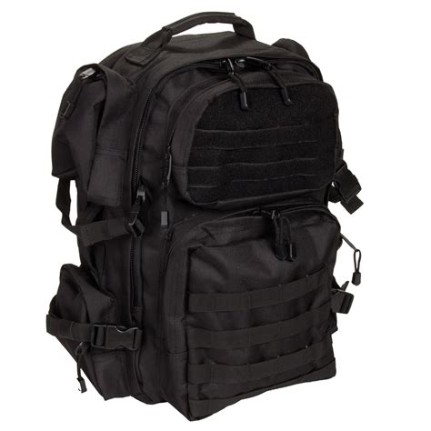 tactical day packs explorer black george tactical day pack hiking outdoor