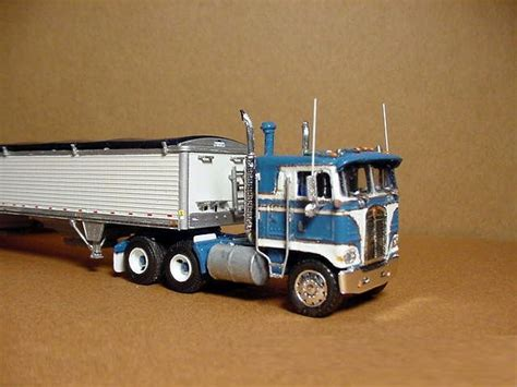 kenworth cabover models 17 images about model trucks on pinterest models