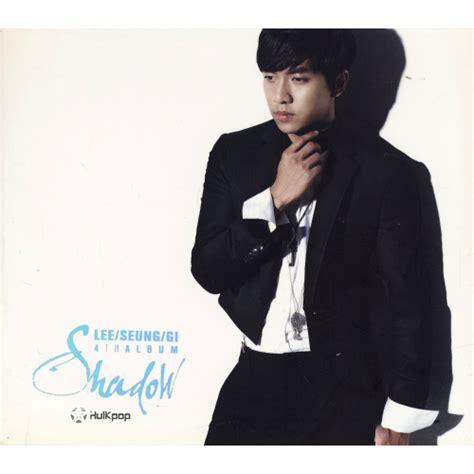 lee seung gi return album mp3 download dl mp3 lee seung gi vol 4 shadow hulkpop