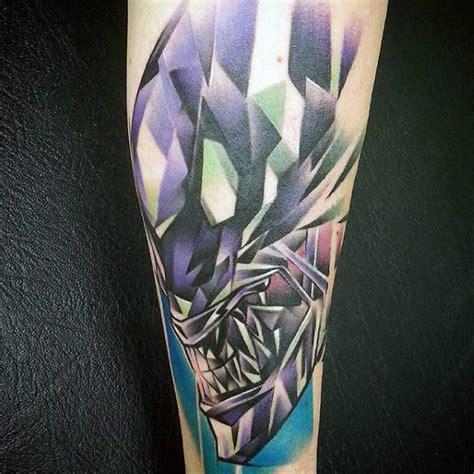 geometric ufo tattoo 73 popular alien tattoo ideas about aliens golfian com