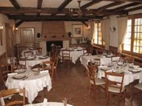 Coeur De La Foret by Au Coeur De La Foret Montmorency Restaurant Avis