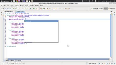 relative layout nedir android programlama iv layout t 252 rleri ve kullanımları