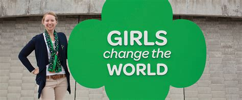 girls scouts of the usa girls scouts of northeast texas world facts girl scouts