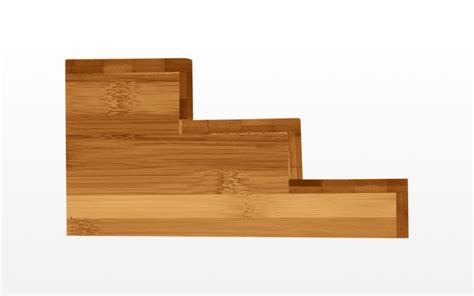kitchen shelves extenders bamboo kitchen storage solutions