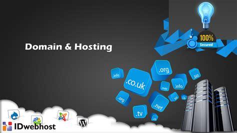 tips memilih domain hosting  blogger