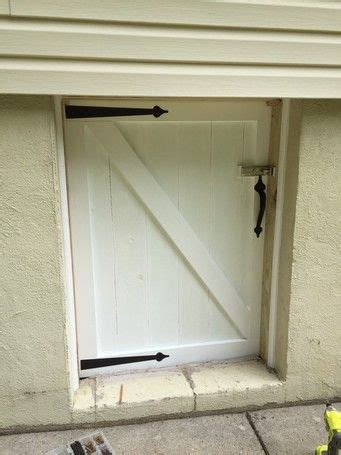 Interior Crawl Space Door 17 Best Ideas About Crawl Spaces On Pinterest Foundation Drainage Flood Prevention Systems
