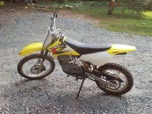 2004 Suzuki 125 Dirt Bike 2004 Suzuki Drz 125l 600 Possible Trade 100300371